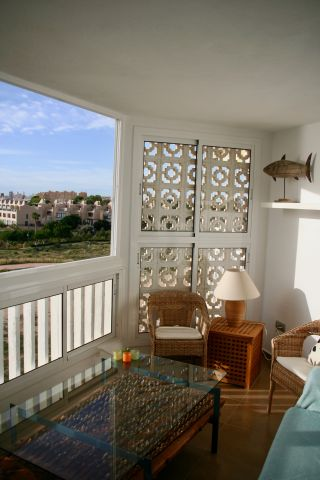 Appartement in EL CAMPELLO - ALICANTE - Anzeige N°  66327 Foto N°6 thumbnail