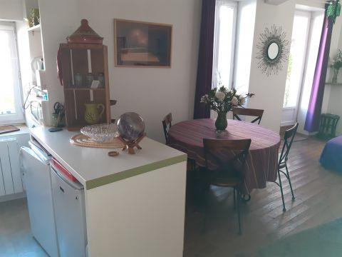 Flat in Rochefort - Vacation, holiday rental ad # 66341 Picture #5