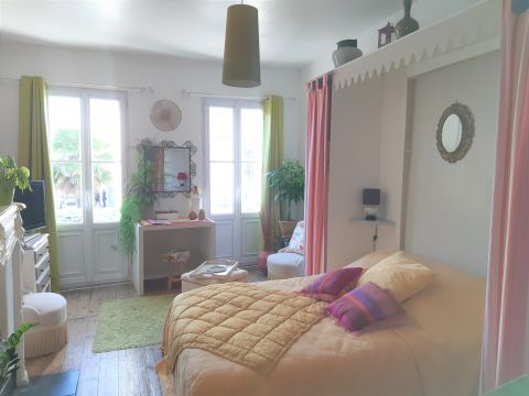 Flat in Rochefort - Vacation, holiday rental ad # 66345 Picture #2