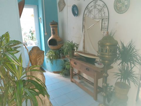 Flat in Rochefort - Vacation, holiday rental ad # 66345 Picture #3