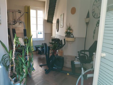 Flat in Rochefort - Vacation, holiday rental ad # 66345 Picture #8