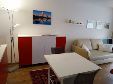 Flat in Lärchenwald 604 - Vacation, holiday rental ad # 66413 Picture #6