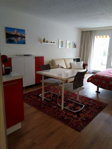 Flat in Lärchenwald 604 - Vacation, holiday rental ad # 66413 Picture #0