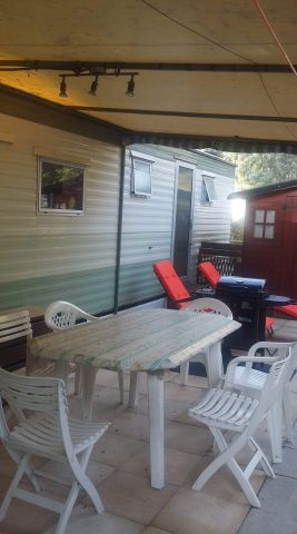 Mobile home in La Tremblade  - Vacation, holiday rental ad # 66420 Picture #8