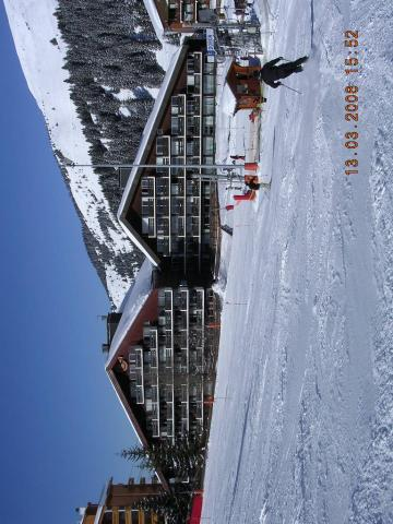 Flat in Meribel Mottaret - Vacation, holiday rental ad # 66443 Picture #1