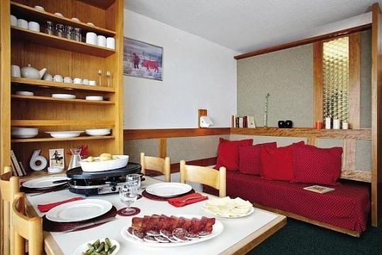 Appartement Meribel Mottaret - 4 personnes - location vacances  n°66443