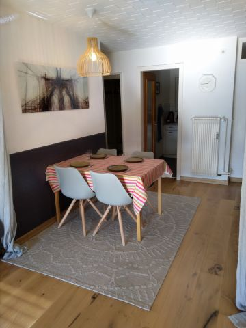 Appartement in Salute 105 - Anzeige N°  66452 Foto N°4