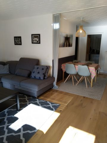 Appartement in Salute 105 - Anzeige N°  66452 Foto N°5