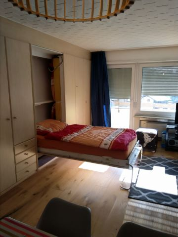 Appartement in Salute 105 - Anzeige N°  66452 Foto N°9