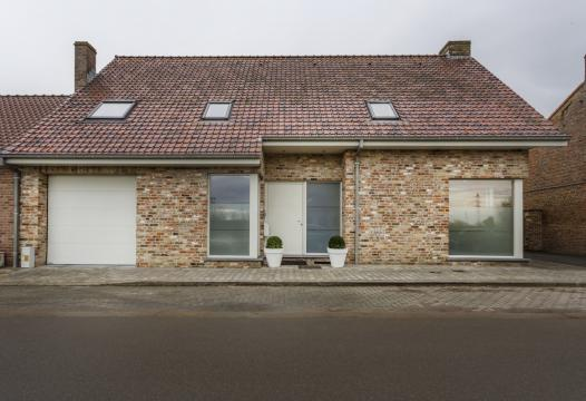 Maison Koksijde - 12 personnes - location vacances  n°66506