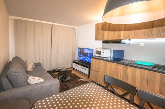 Flat in Avoriaz - Vacation, holiday rental ad # 66510 Picture #12