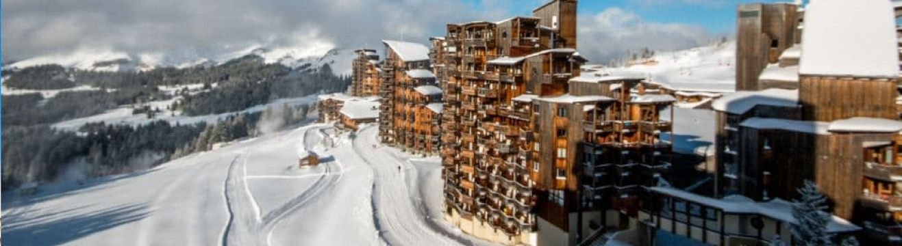Flat in Avoriaz - Vacation, holiday rental ad # 66510 Picture #15
