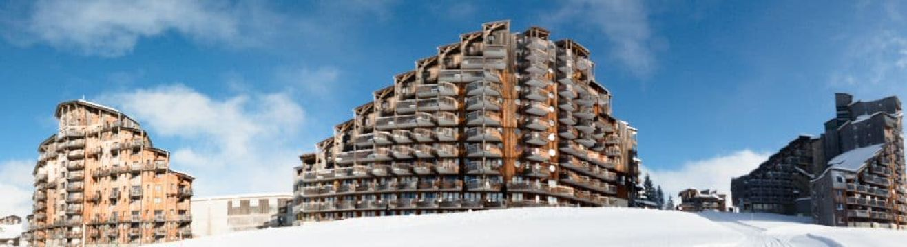 Flat in Avoriaz - Vacation, holiday rental ad # 66510 Picture #16