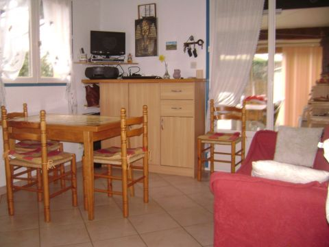 House in saint-cyprien-plage - Vacation, holiday rental ad # 66522 Picture #6