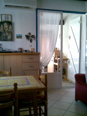 House in saint-cyprien-plage - Vacation, holiday rental ad # 66522 Picture #8