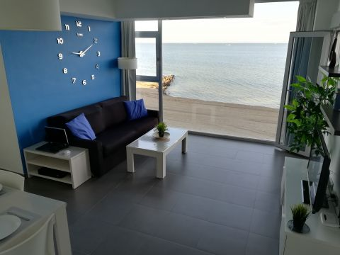 Flat in La Manga del mar menor - Vacation, holiday rental ad # 66533 Picture #5
