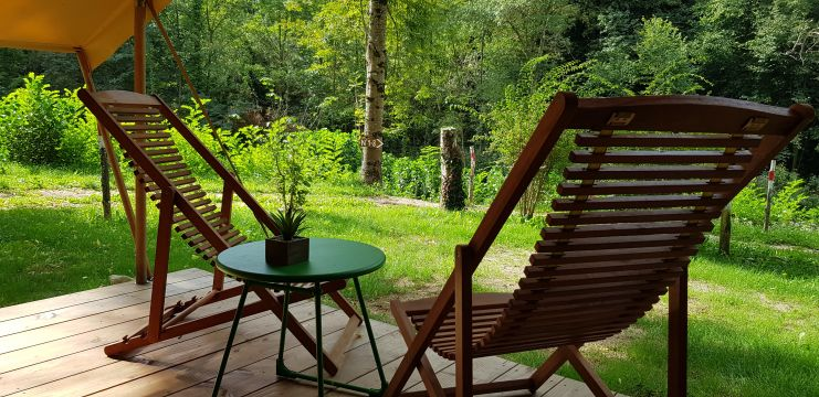 Chalet in Saint Laurent de Cerdans - Vacation, holiday rental ad # 66563 Picture #1