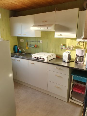 Chalet in MIDDELKERKE - Vacation, holiday rental ad # 66610 Picture #1