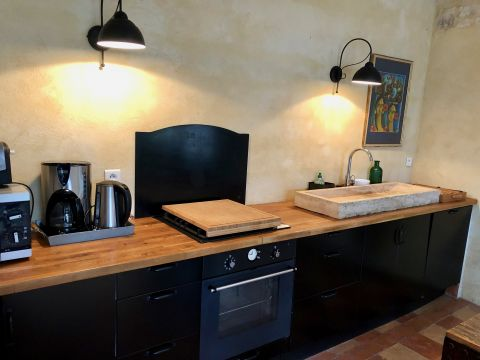 Gite in Saignon - Vacation, holiday rental ad # 66614 Picture #10