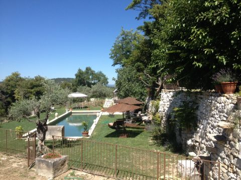 Gite in Saignon - Vacation, holiday rental ad # 66614 Picture #2