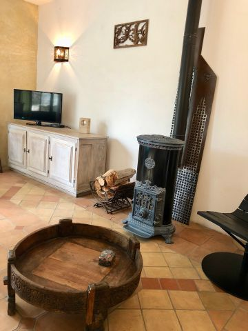 Gite in Saignon - Vacation, holiday rental ad # 66614 Picture #3