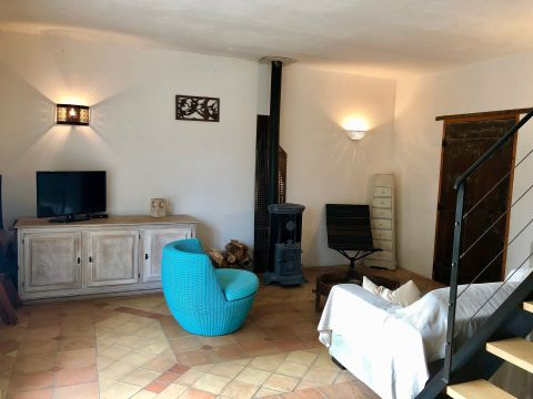 Gite in Saignon - Vacation, holiday rental ad # 66614 Picture #4