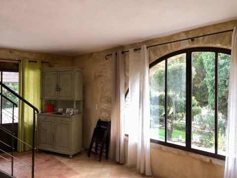 Gite in Saignon - Vacation, holiday rental ad # 66614 Picture #5