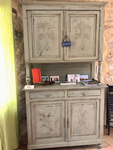 Gite in Saignon - Vacation, holiday rental ad # 66614 Picture #6