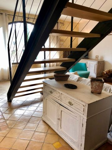Gite in Saignon - Vacation, holiday rental ad # 66614 Picture #7