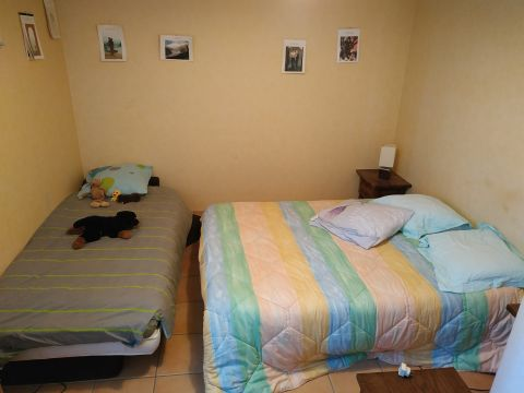 Gite in Saint gilles - Vacation, holiday rental ad # 66617 Picture #1