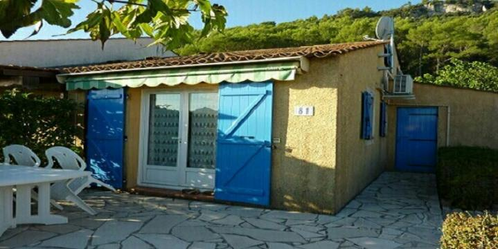 Haus Vidauban - 4 Personen - Ferienwohnung N°66622
