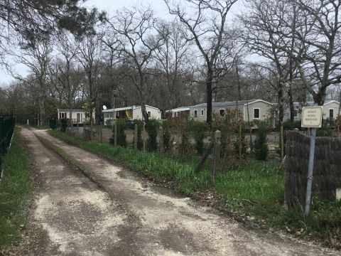 Mobile home in Soulac-Sur-Mer - Vacation, holiday rental ad # 66667 Picture #17