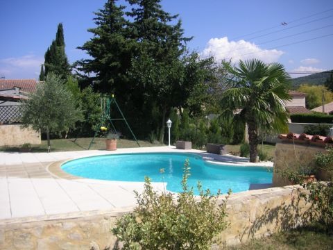 House in Roaix - Vacation, holiday rental ad # 66670 Picture #3