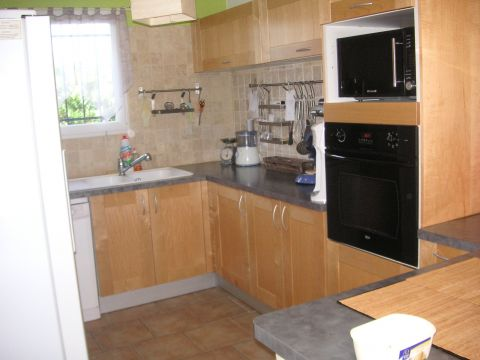 House in Roaix - Vacation, holiday rental ad # 66670 Picture #5