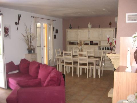 House in Roaix - Vacation, holiday rental ad # 66670 Picture #6