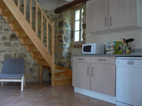Gite in Rosieres - Vacation, holiday rental ad # 66680 Picture #4