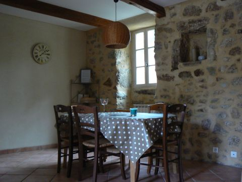 Gite in Rosieres - Vacation, holiday rental ad # 66680 Picture #6