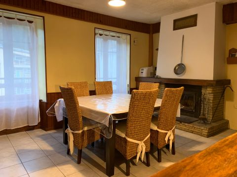 House in Fougax et barrineuf - Vacation, holiday rental ad # 66684 Picture #1