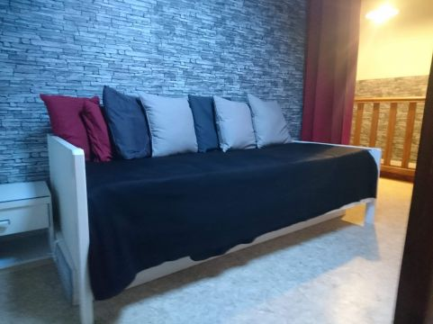House in Fougax et barrineuf - Vacation, holiday rental ad # 66684 Picture #7