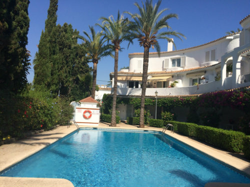 Flat in Denia - Vacation, holiday rental ad # 66695 Picture #1