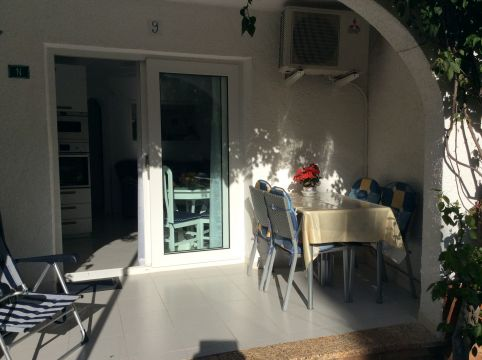 Flat in Denia - Vacation, holiday rental ad # 66695 Picture #16
