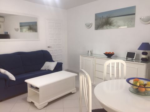 Flat in Denia - Vacation, holiday rental ad # 66695 Picture #5