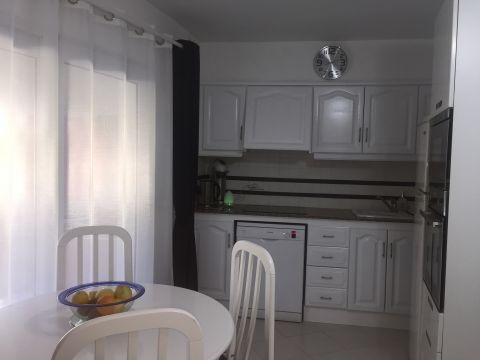 Flat in Denia - Vacation, holiday rental ad # 66695 Picture #8