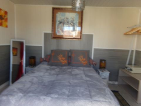 Bed and Breakfast in Aizenay - Vakantie verhuur advertentie no 66697 Foto no 0