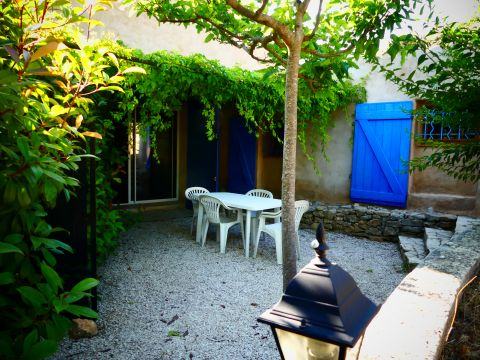 House in Le Thoronet - Vacation, holiday rental ad # 66740 Picture #6