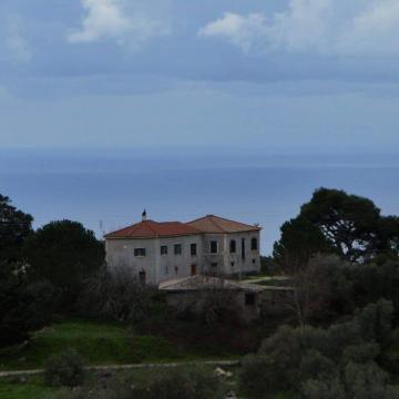 Maison Zakynthos - 6 personnes - location vacances  n°66748