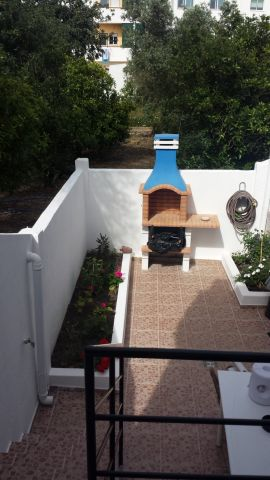 House in Fuseta - Vacation, holiday rental ad # 66760 Picture #1