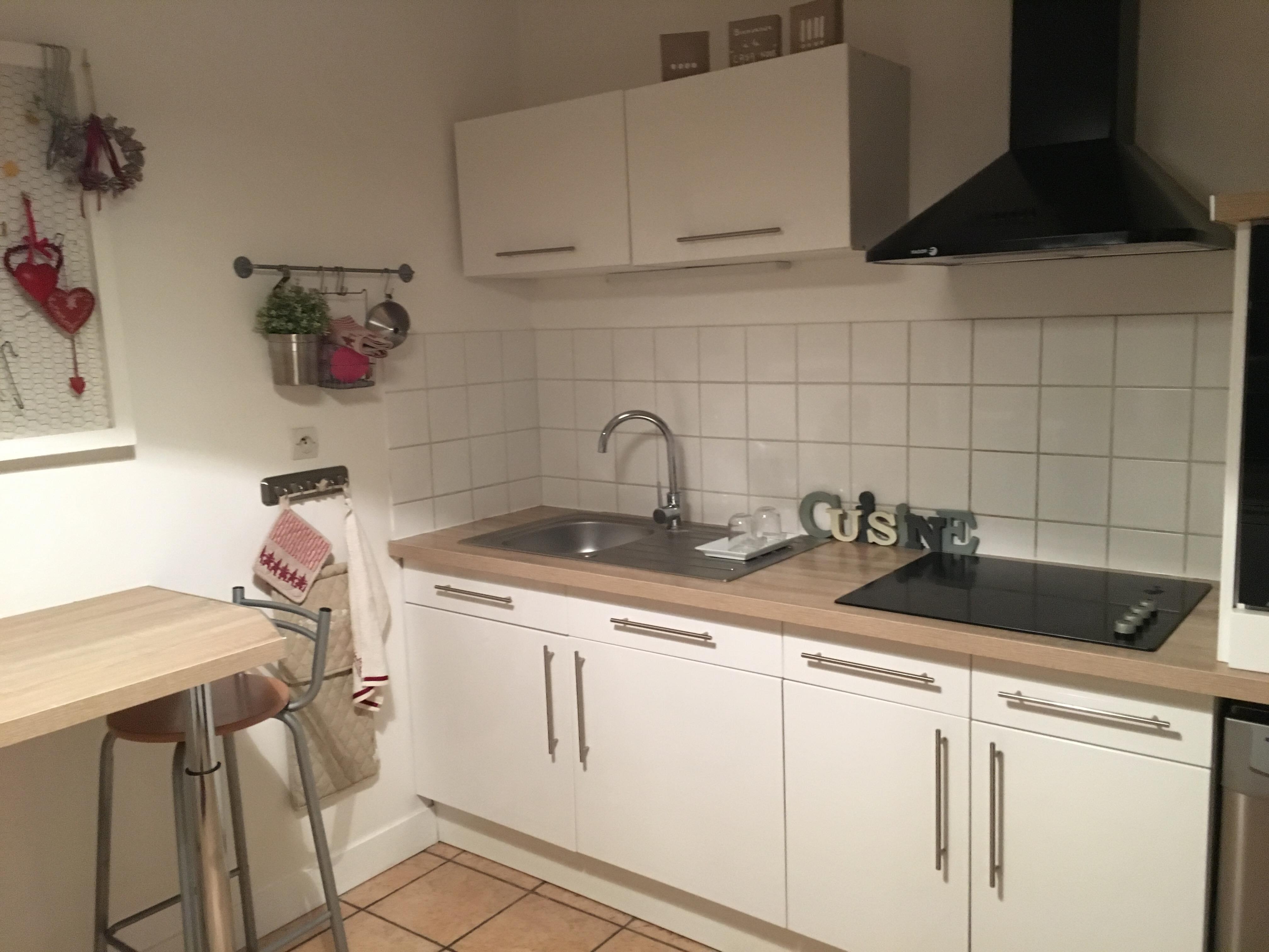 Maison Assigny - 6 personnes - location vacances  n°66787