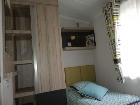 Mobile home in Dinard - Vacation, holiday rental ad # 66797 Picture #8
