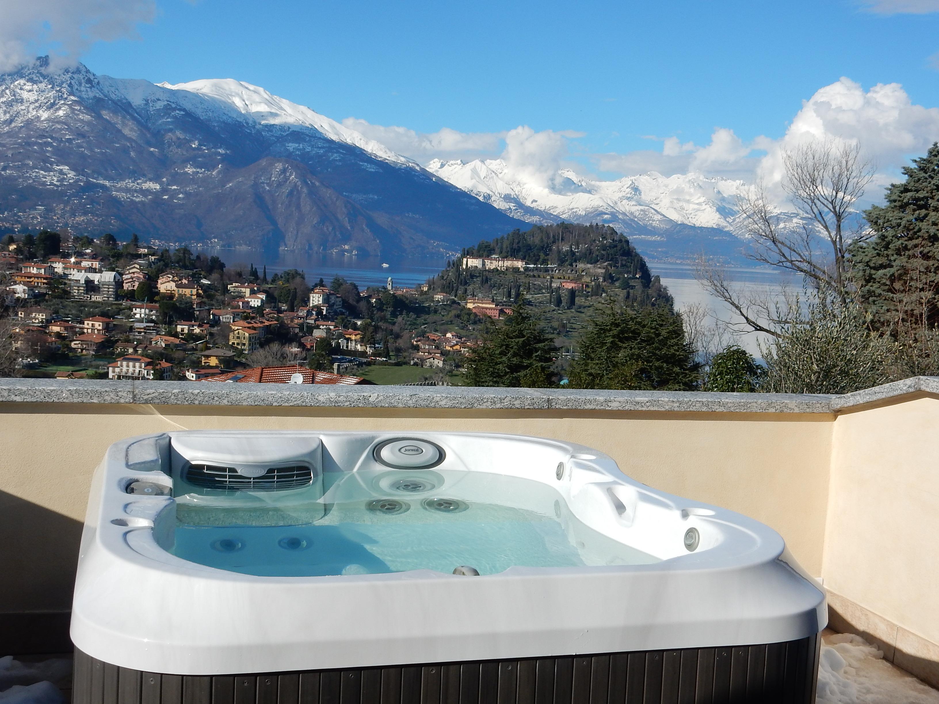 Maison Bellagio (co) - 5 personnes - location vacances  n°66829
